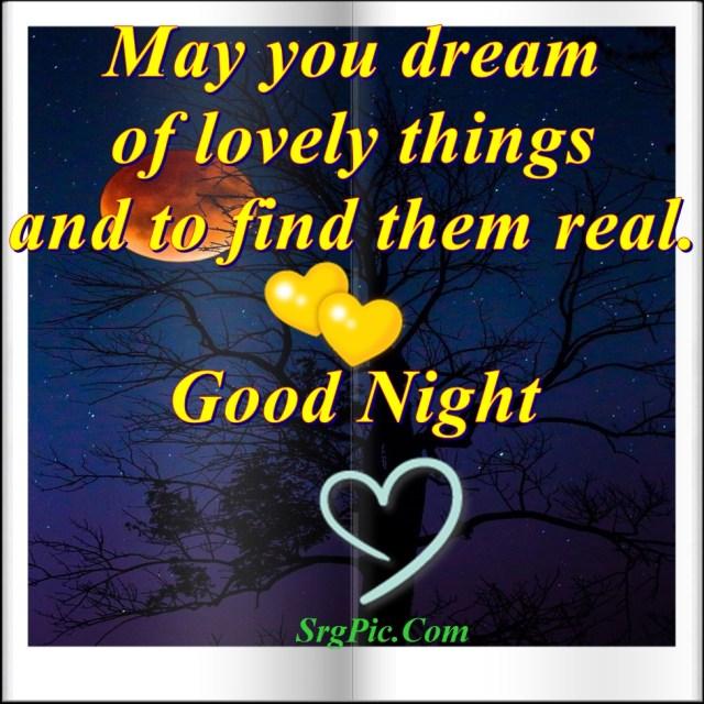 Good night Sweet hurt