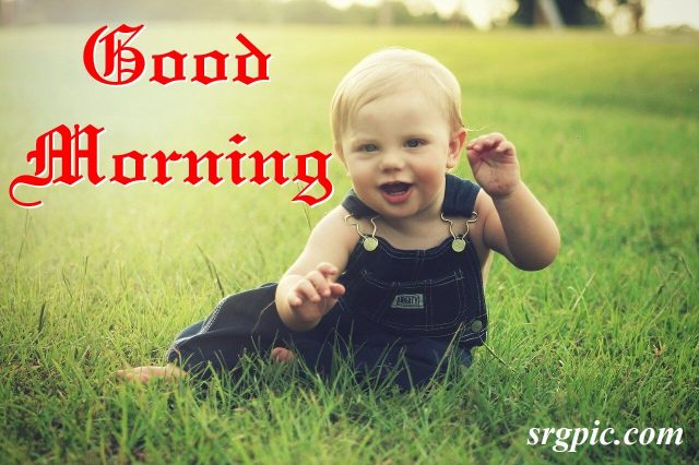 morning-with-quotes-baby