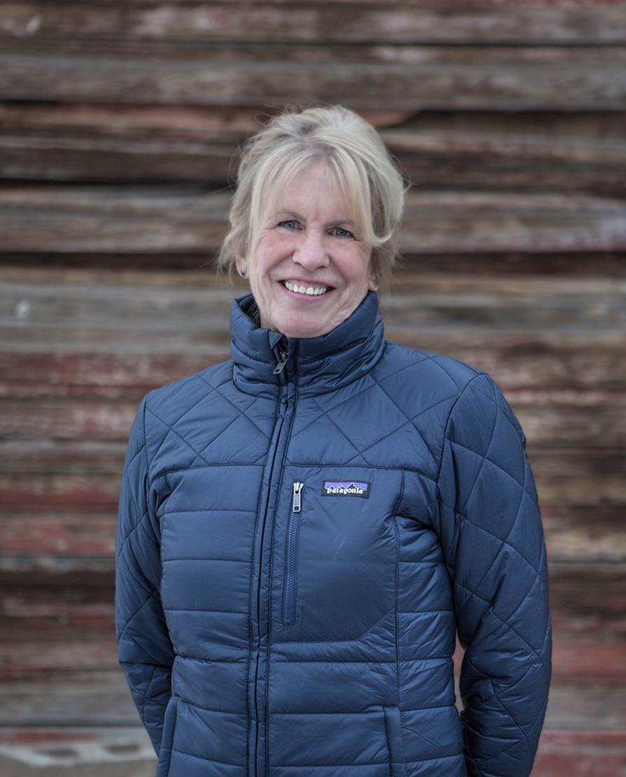 Laurie Baggott