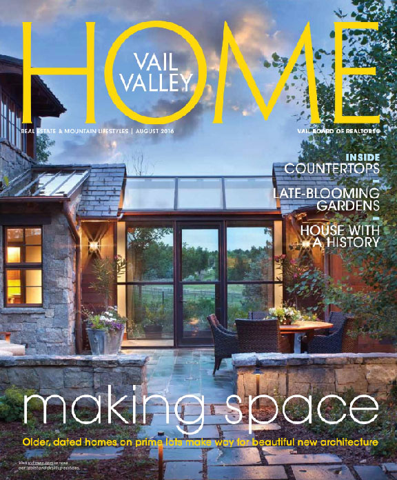 Vail Valley Home - Aug 2016