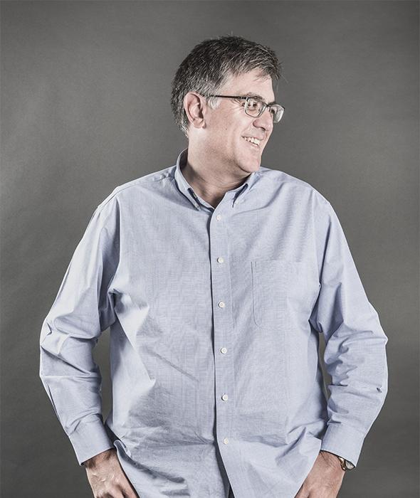 Tom Bashford, Architect