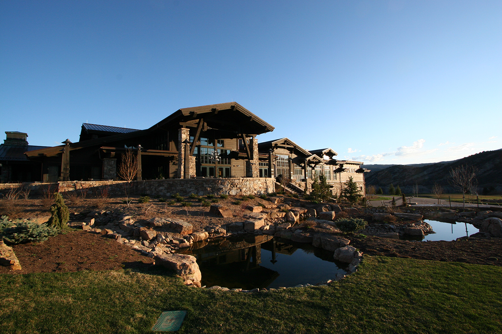 Frost Creek Mountain Club, Brush Creek Valley, Eagle, Colorado