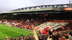The Kop (foto: Sander Hauan)