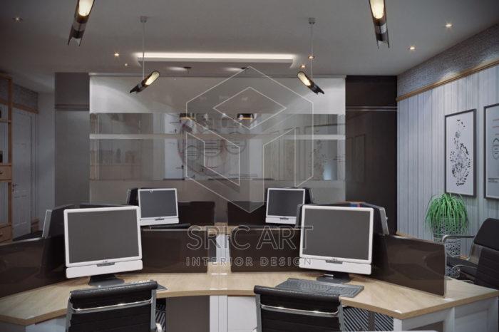المكاتب