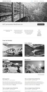How to show Portfolio entries on Minimum Pro's homepage in addition to Posts