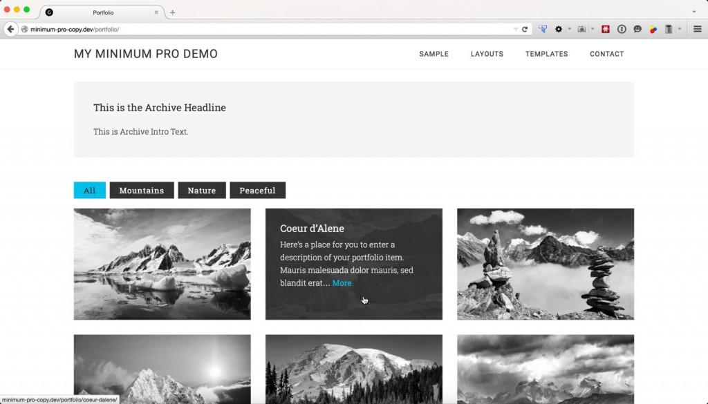 filterable-portfolio-minimum-pro