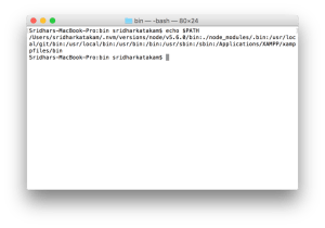Importing a sql file into DesktopServer powered local site using command line in Mac