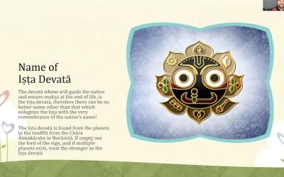 Choosing a name (nāmakāraṇa)