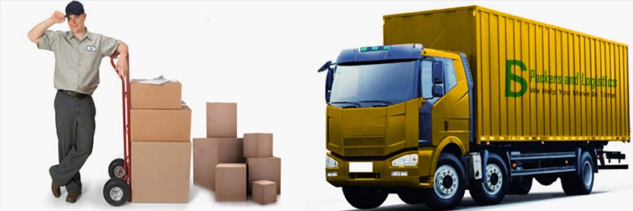 Packing & Moving Company in Bangalore