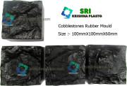 100X100X60-Cobblestones-Rubber-Mould