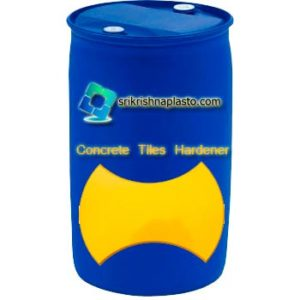 concrete-tile-hardener-drum