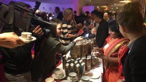 International Charity Bazaar 2017 – SHOM in Warsaw