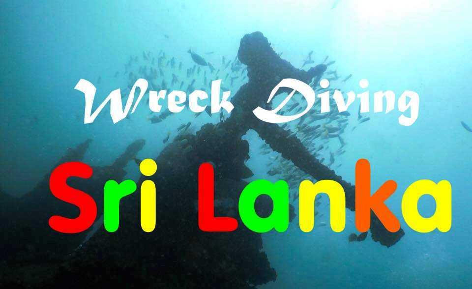 explore some gorgeous wrecks and rock formations with Poseidon Divers Hikkaduwa Sri Lanka (7)