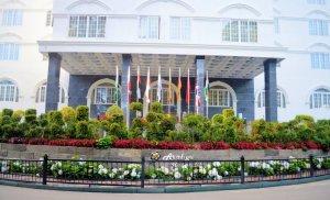 Araliya City Hotel Nuwara eliya sri lanka upcountry island tours good hotels