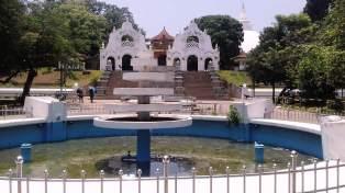 Kelaniya Temple Sri Lanka 20