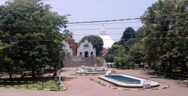 Kelaniya Temple Sri Lanka 6