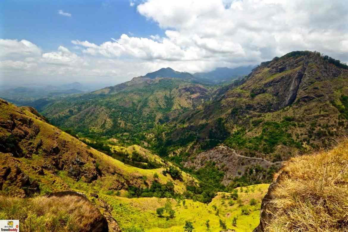 Hiking Places in Sri Lanka