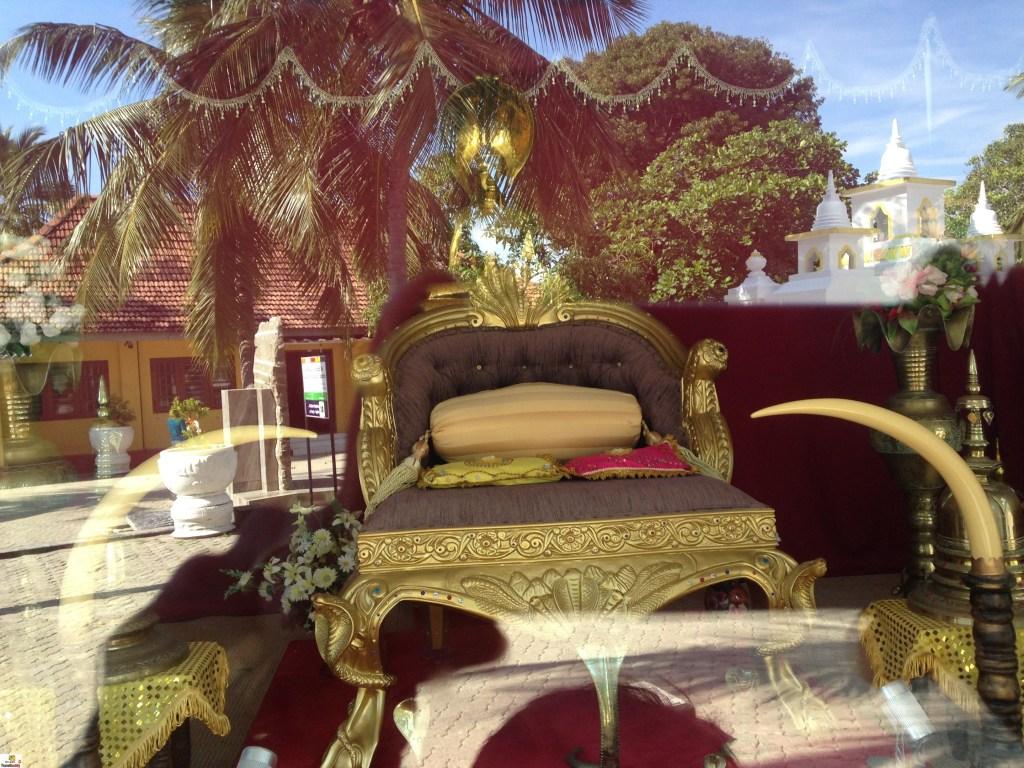 Nainativu Temple