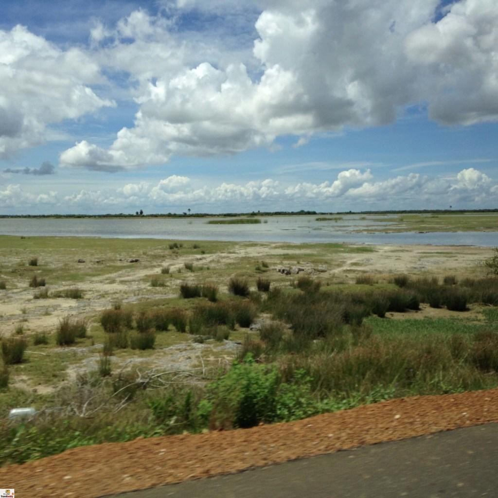 Lagoonland