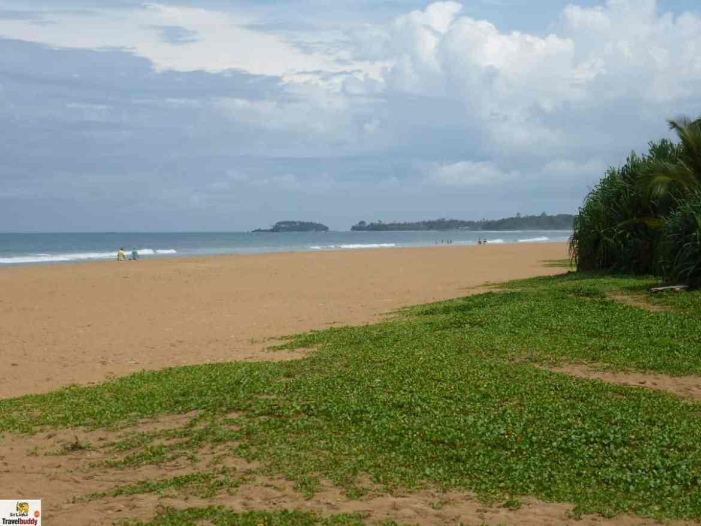 Bentota Beach Sri-lanka