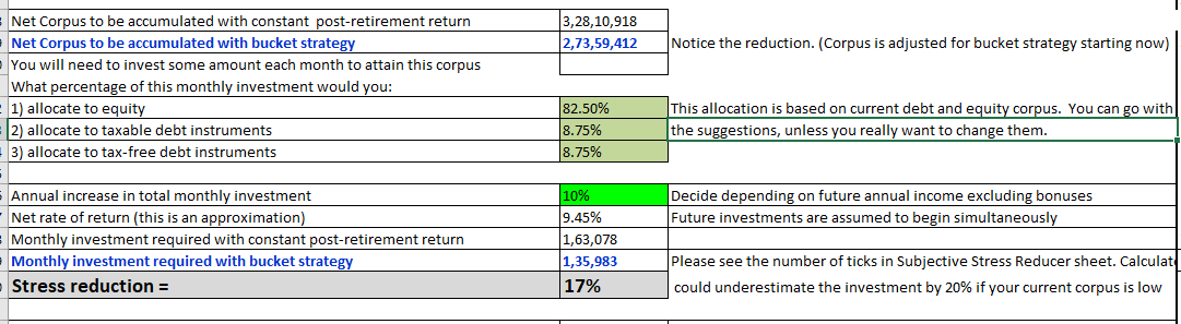 FIRE Up - Comprehensive calculator for Early Retirement 2
