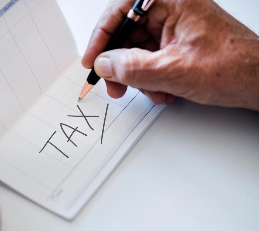 Rule 5 - Tax Savings is not mandatory