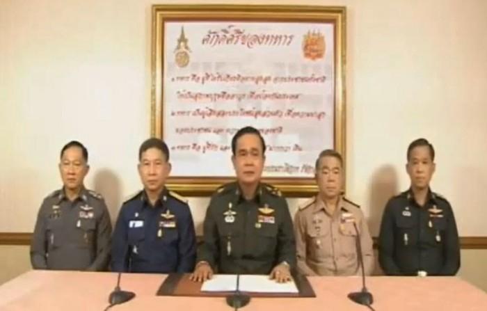 thai-demo20140522