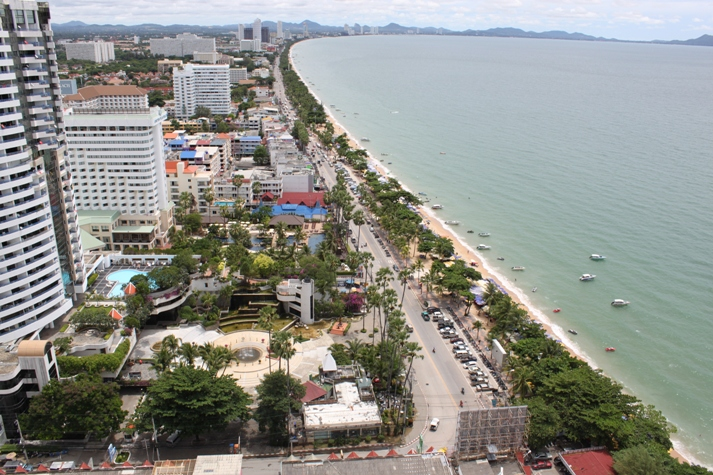 jomtian beacha pattaya