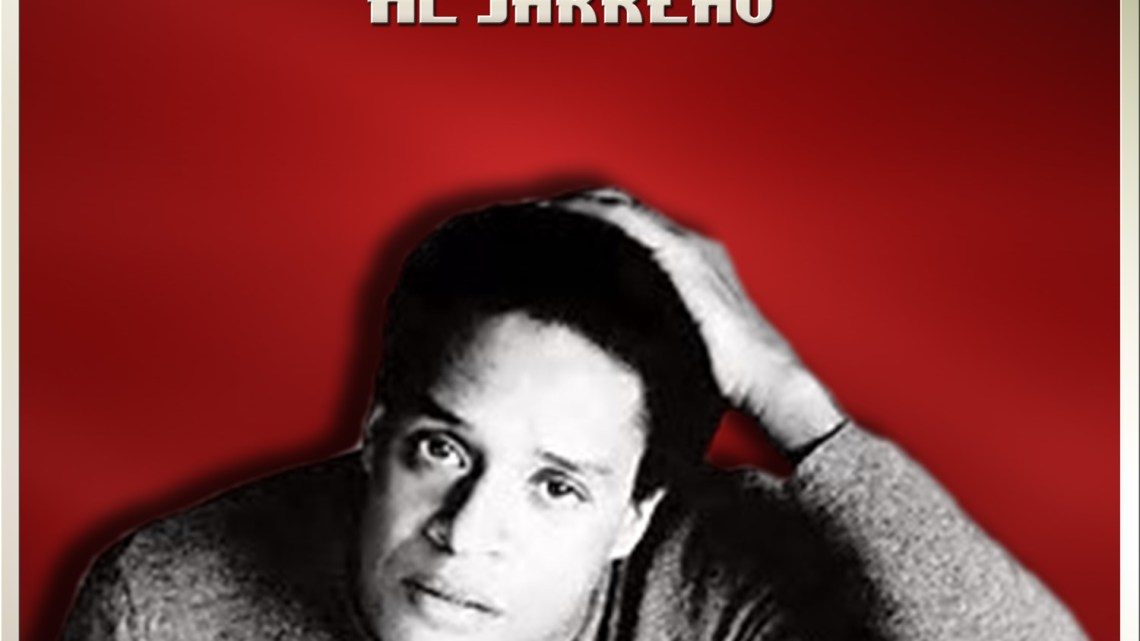 Al Jarreau – Love And Happiness