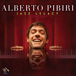 Alberto Pibiri – A Blues