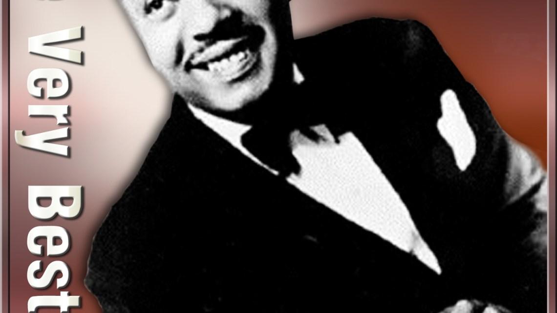 Big Joe Turner – The Best Of Big Joe Turner