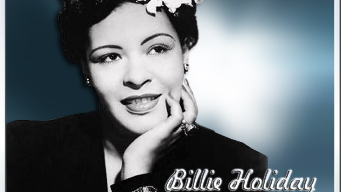 Billie Holiday – Songs And Conversations