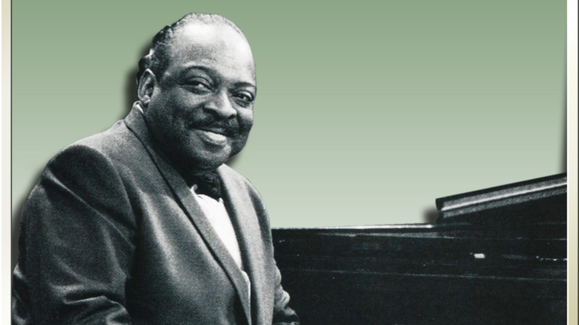 """Count Basie Orchestra – """"Live In Concert"""""""