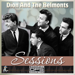 Dion & The Belmonts Sessions