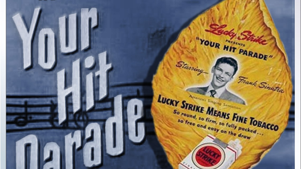 Frank Sinatra – Best Of Frank Sinatra From Your Hit Parade
