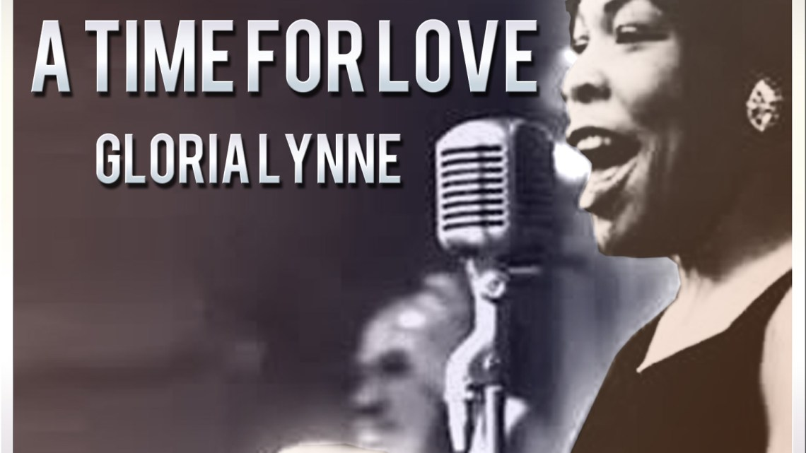 Gloria Lynne – A Time For Love