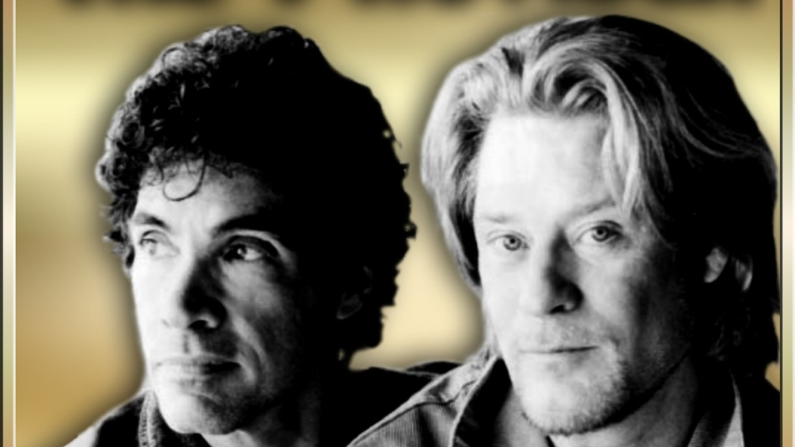 The Provider – Hall & Oates