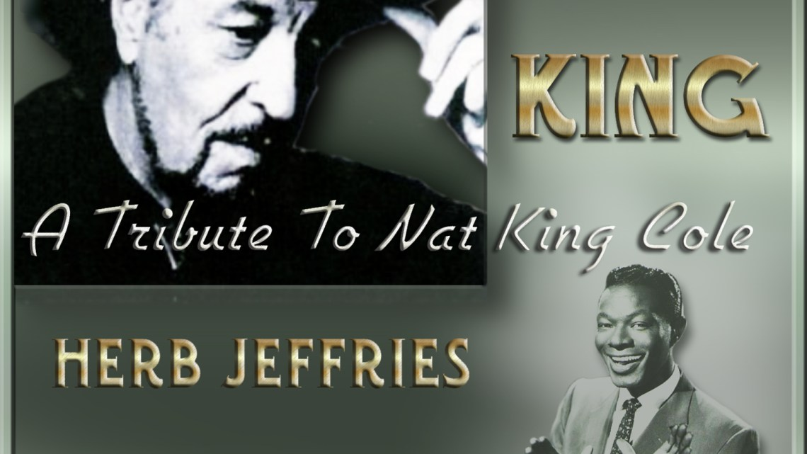 Herb Jeffries – If I Were King