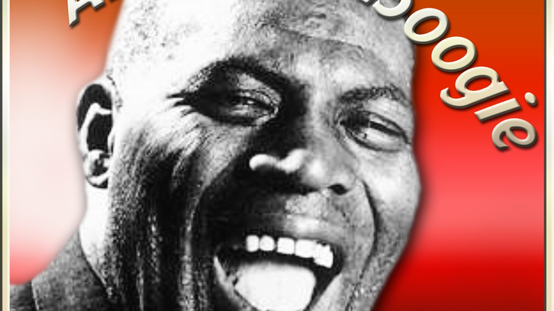 Howlin' Wolf – All Night Boogie