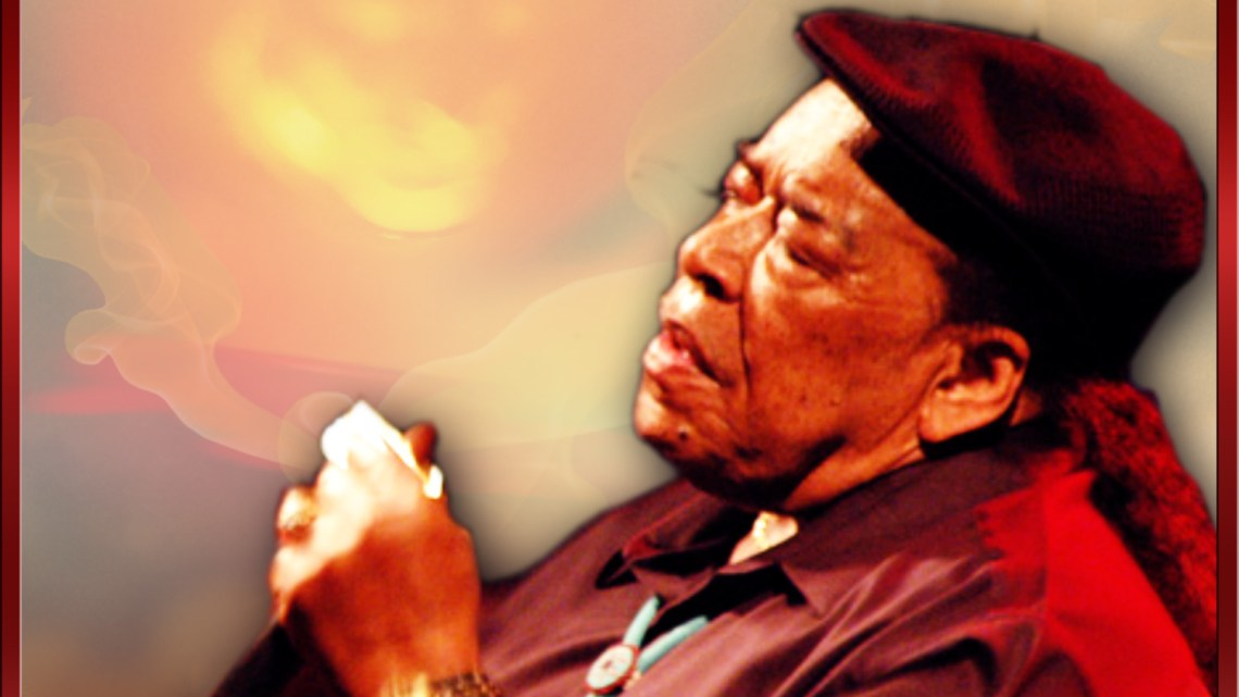 James Cotton Blues Band – Dealing With The Devil