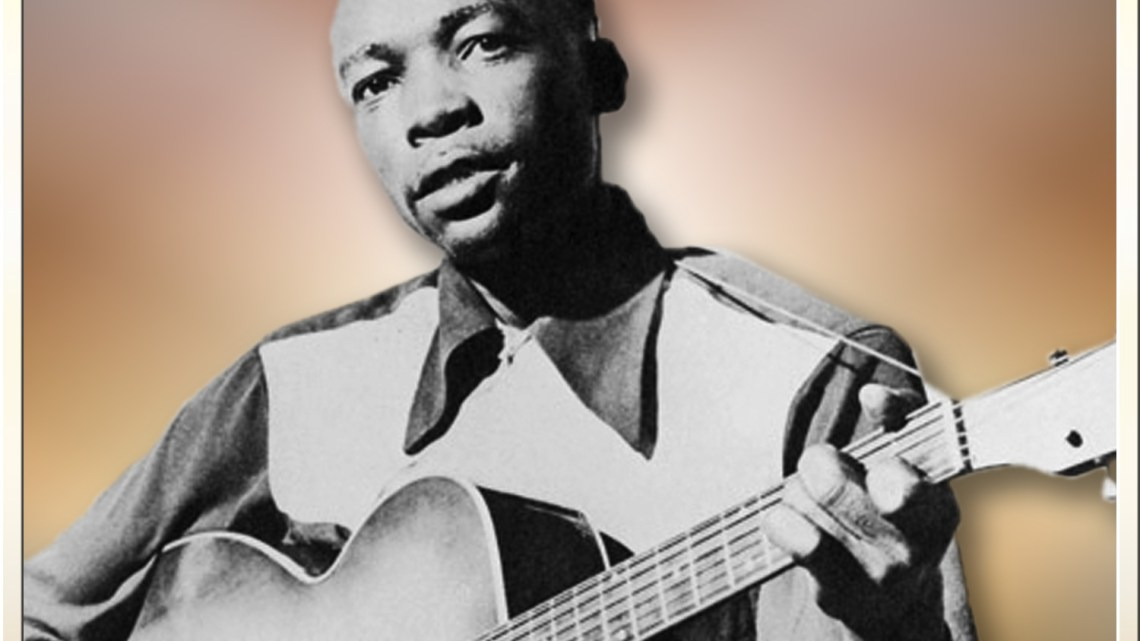 John Lee Hooker – The Great John Lee Hooker