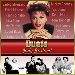 I Like Men Medley – Judy & Peggy Lee