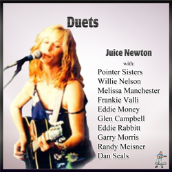 Somebody's Baby – Juice Newton & Eddie Money
