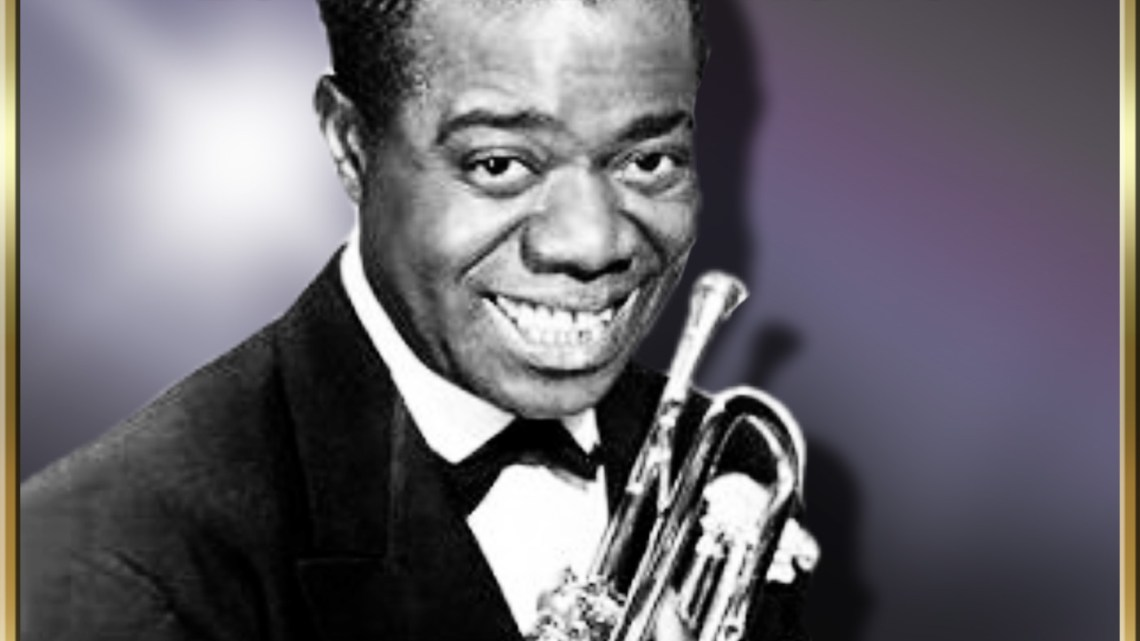 Louis Armstrong – Ain't Misbehavin'