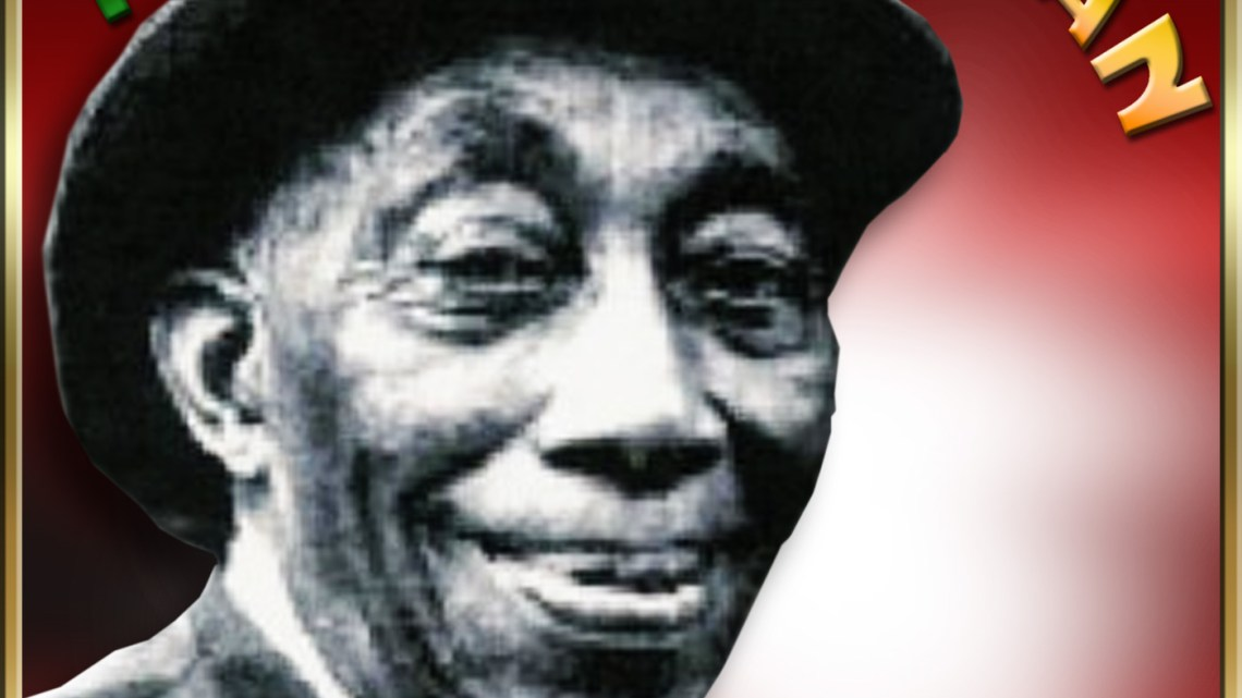 Mississippi John Hurt – The Candy Man