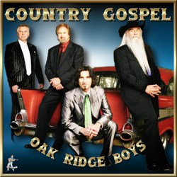 Oakridge Boys – Country Gospel