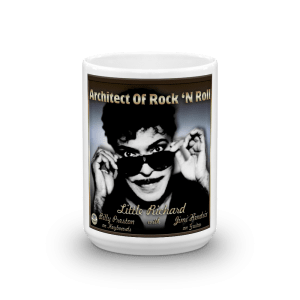 Little Richard Mug