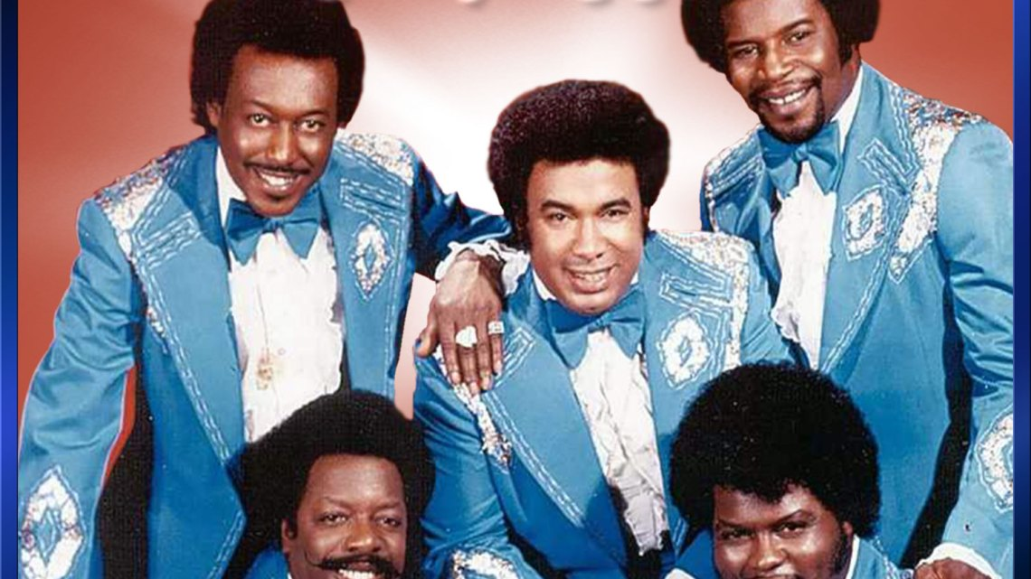 The Very Best Of The Spinners
