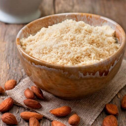 SriSatymev Almond Powder