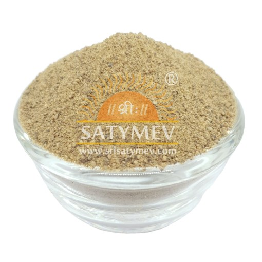 SriSatymev Black Pepper Powder | Kali Mirch